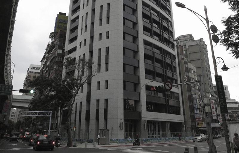 台湾华威八方住宅